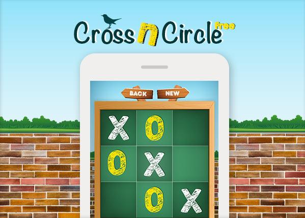 crossncircle