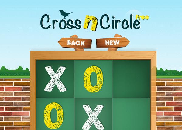 cross-N-circle