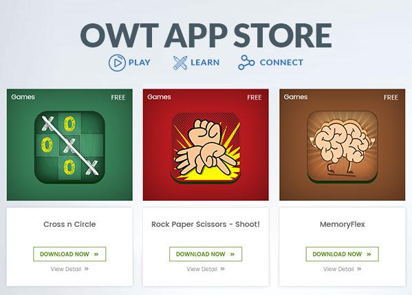owt-app-store-landing-page-design